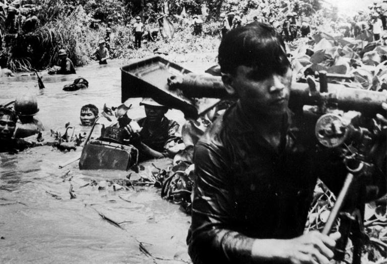 Tướng Nguyễn Khoa Nam, thế trận Sư Đoàn 7 Bộ Binh hè 1972 – dòng sông cũ